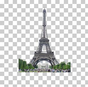 Eiffel Tower Arc De Triomphe Champ De Mars 58 Tour Eiffel PNG