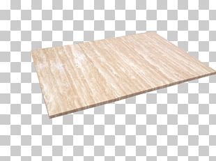 Plywood Rectangle Floor Varnish PNG
