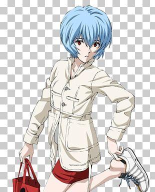 Rei Ayanami Asuka Langley Soryu Shinji Ikari Kaworu Nagisa Gendo Ikari PNG