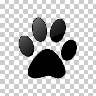Cat Dog Paw Computer Icons PNG