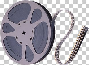 Film Stock Бобина Magnetic Tape Digital Media PNG