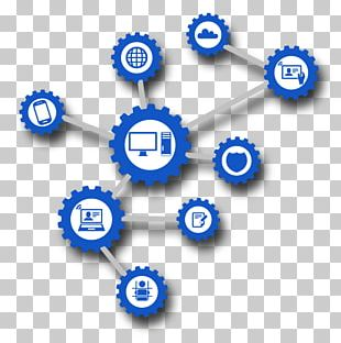 System Integration Technology Scalability Organization PNG