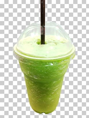 Health Shake Limonana Smoothie Juicy M PNG