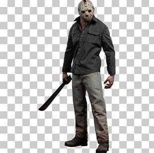 Jason Voorhees Pamela Voorhees Friday The 13th Sideshow Collectibles Action & Toy Figures PNG