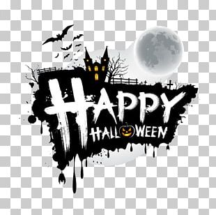 Halloween Costume Party PNG