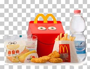 Fast Food Cheeseburger McDonald's Big Mac Happy Meal McDonald's #1 Store Museum PNG
