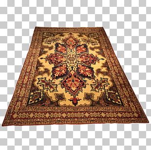 Persian Carpet Flooring Bedroom PNG