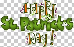 Saint Patrick's Day Free Content PNG