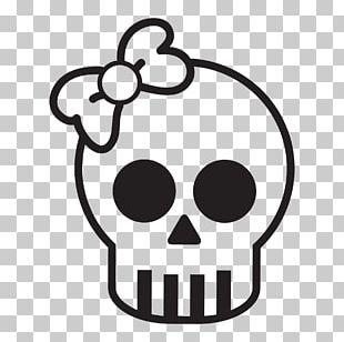 Human Skull Symbolism Skeleton Drawing PNG