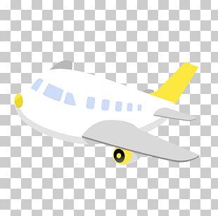 Airplane Aircraft Animation Cartoon PNG