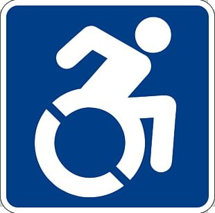 International Symbol Of Access Disability Accessibility Wheelchair PNG