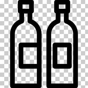 Wine Beer Bottle Alcoholic Drink Food PNG