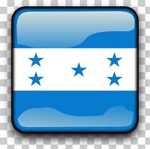 Flag Of Honduras National Flag PNG