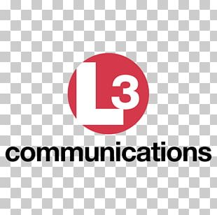 L-3 Communications Logo L3 Communication Systems-West Marketing PNG