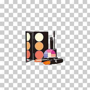 Cosmetics Makeup Brush Lipstick PNG