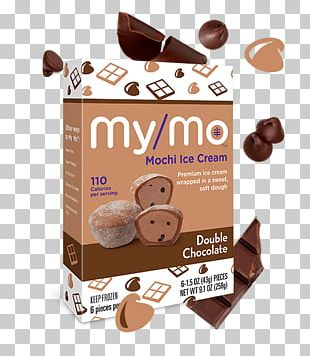 Mochi Ice Cream Mochi Ice Cream Chocolate Green Tea Ice Cream PNG