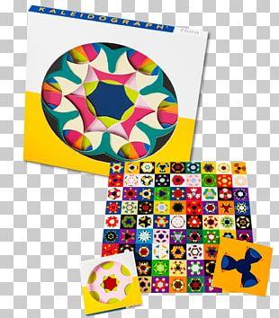 Op Art Graphic Design PNG