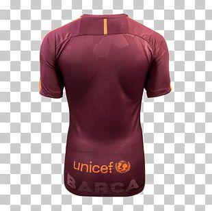 2015–16 FC Barcelona Season T-shirt Third Jersey PNG