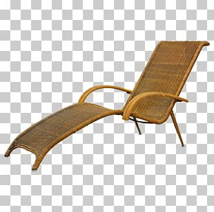 Bauhaus Chaise Longue Chair Mid-century Modern Modern Architecture PNG