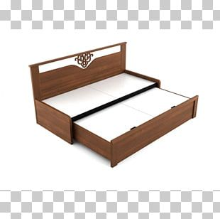 Bed Frame Couch Divan Bed Base PNG
