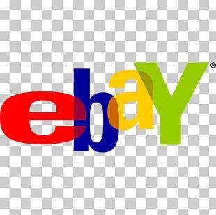 EBay Logo Customer Service E-commerce PNG