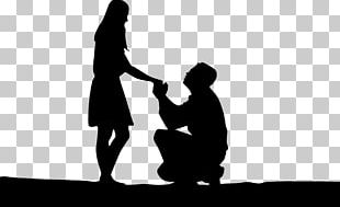 Marriage Proposal Love Propose Day Valentine's Day PNG