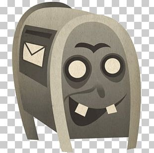 Data Life Engine Mail Post Box PNG