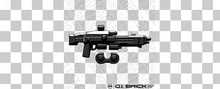 Gun Barrel Firearm PlayStation Accessory Air Gun PNG