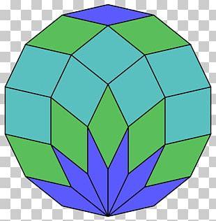 Tetradecagon Symmetry Regular Polygon Geometry PNG
