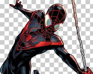 Ultimate Comics Spider-Man PNG