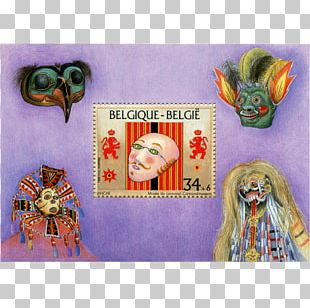 Belgium Postage Stamps Philately Postage Stamp Booklet Mail PNG