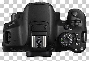 Canon EF-S 18–55mm Lens Digital SLR Single-lens Reflex Camera PNG