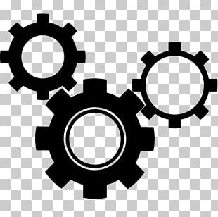 Computer Icons Gear Symbol PNG