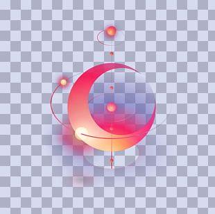 Light Circle Computer PNG