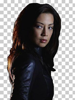 Ming-Na Wen Melinda May Agents Of S.H.I.E.L.D. Phil Coulson Daisy Johnson PNG