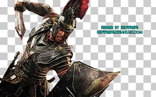 Ryse: Son Of Rome Video Game Xbox One 4K Resolution Batman: Arkham City PNG