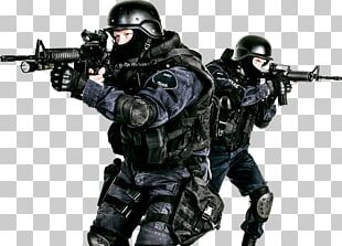 SWAT Stock Photography FBI Special Weapons And Tactics Teams PNG