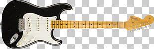 Fender Stratocaster Electric Guitar Fender Musical Instruments Corporation PNG