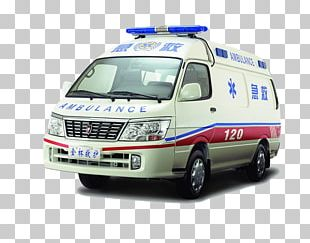 Car Ambulance First Aid Global Positioning System Driver PNG