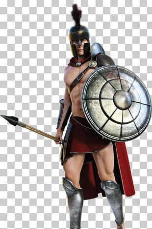 Spartan Army Ancient Greece Photography PNG