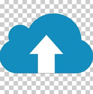 Computer Icons Cloud Computing Upload Cloud Storage Symbol PNG