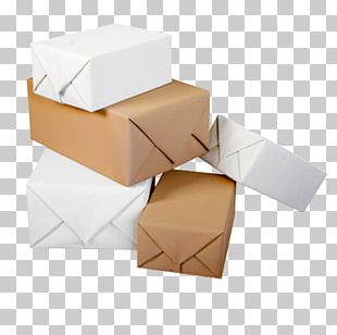Package Delivery Courier Parcel Post PNG