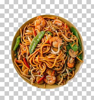 Fried Noodles Chow Mein Peking Duck Chinese Cuisine Laksa PNG