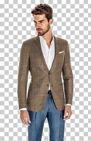 Blazer Suit Tuxedo Clothing Tailor PNG