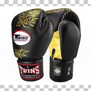 Boxing Glove Muay Thai Mixed Martial Arts PNG