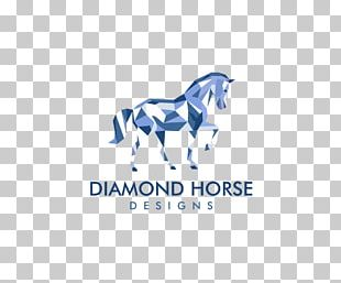 Horse Logo Graphic Design PNG