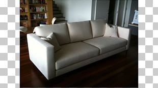 Couch Chair Furniture Cushion Sofa Bed PNG