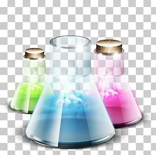 Laboratory Computer Icons Chemistry Test Tubes PNG