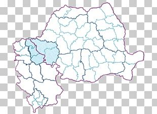 Map Banat Bačka PNG