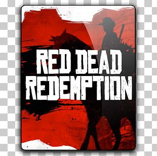 Red Dead Redemption 2 Red Dead Revolver Xbox 360 Video Game PNG